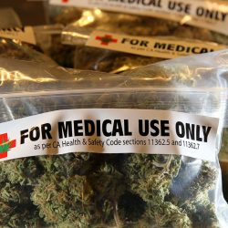New Mexico Bill May Give Veterans Access to Medical Marijuana