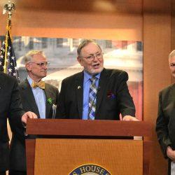 Pro-Marijuana Lawmakers Launch Cannabis Caucus