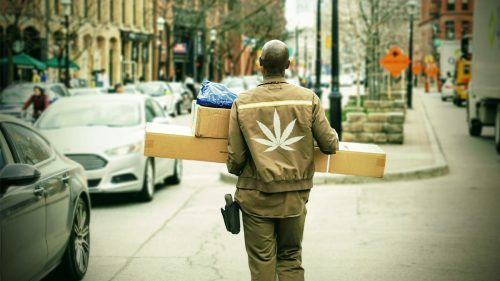 Colorado Gives Marijuana Delivery Another Try - 0420 Inc.