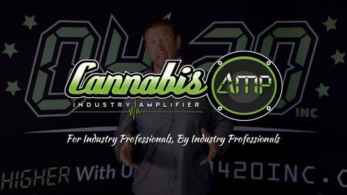 0420 Inc. Launches CannabisAMP.com!