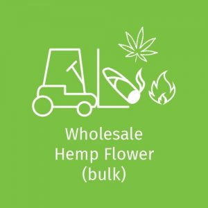 Wholesale Hemp (Bulk)
